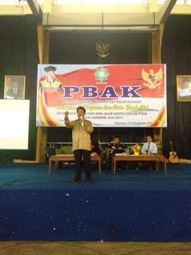 UIN Suska Riau Benteng Moderasi Agama