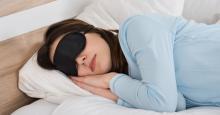 Enam Trik agar Lebih Cepat Tidur