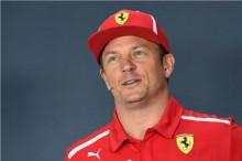 Alasan Ferrari Melepas Raikkonen