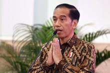 Jokowi Teken Perpres Pengamanan Capres dan Cawapres
