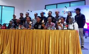 Per Hari Ini, Tiket Pembukaan Asian Para Games 2018 Dijual