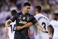 Pandangan Seksisme Emre Can Terhadap Kartu Merah Ronaldo