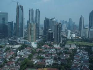 Bank Dunia Ramal Ekonomi RI Tumbuh 5,2%