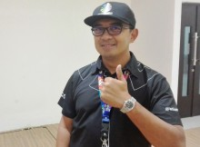 Farhan: Indonesia, Bersiaplah Demam Asian Para Games 2018
