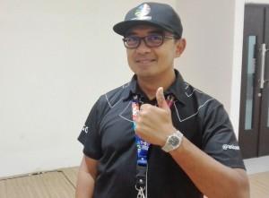 Farhan: Indonesia, Bersiaplah Demam Asian Para Games 2018