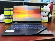 HP Envy x360, Ultrabook Mumpuni Berbasis AMD Ryzen