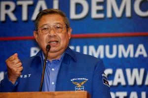 SBY Lanjutkan Proses Hukum Asia Sentinel