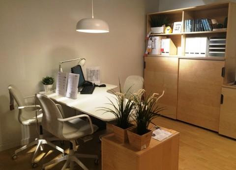 IKEA Makin Serius Garap Perkantoran