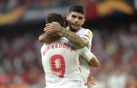 Liga Europa: Lazio dan Sevilla Kompak Raih Kemenangan