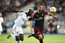 Liga Europa: Arsenal Panen Gol, Milan Menang Tipis