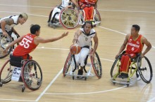 Asian Para Games Diharapkan Semeriah Asian Games
