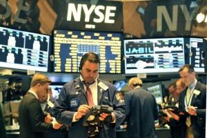 Wall Street Reli di Tengah Data Ekonomi
