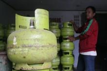 Elpiji 3 kg Langka di Temanggung