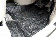 Bersihkan Karpet Mobil, Jangan Asal agar Kabin Klimis