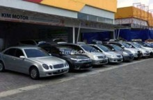 Hindari Beli Mobil Kredit di Bawah Tangan
