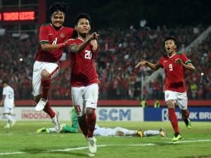 Prediksi Iran U-16 vs Indonesia U-16: Uji Nyali
