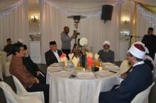 Pendidikan dan Keagamaan Perlu Dikembangkan RI-Afrika Selatan