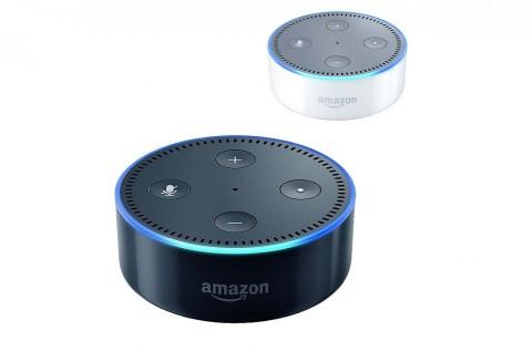 Amazon Kenalkan Satpam Rumah Pintar Alexa Guard