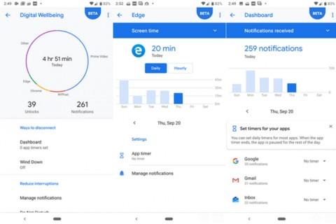 Nokia 7 Plus Jadi Model non-Pixel Usung Digital Wellbeing