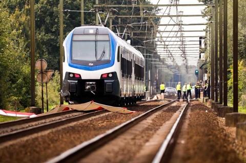 4 Anak di Belanda Tewas Ditabrak Kereta