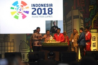 Tiket <i>Opening Ceremony</i> Asian Para Games 2018 Resmi Dijual