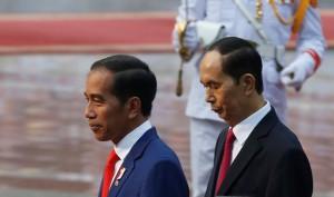Presiden Vietnam Tran Dai Quang Wafat