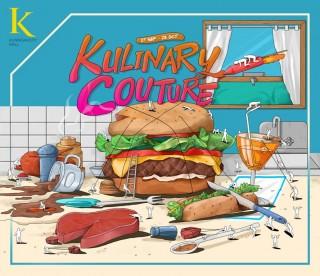Kuningan City Gelar Kulinary Kouture 2018