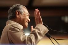 Mahathir: Malaysia Tidak Terima Budaya LGBT