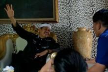 Dedi Mulyadi Pimpin TKD KIK di Jawa Barat