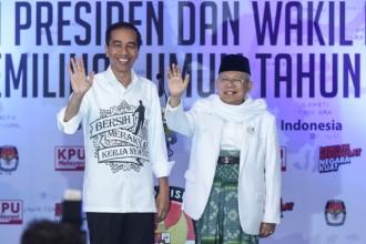 Jokowi Pentingkan Kepercayaan Rakyat Ketimbang Nomor Urut