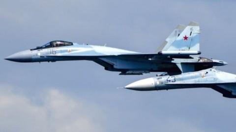 Tiongkok Beli Senjata Rusia, AS Berlakukan Sanksi
