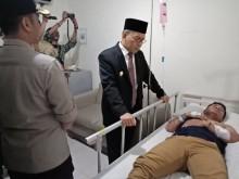 Wali Kota Makassar Dukung Polisi Tembak Mati Begal