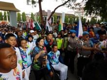PMK: Promosi Asian Para Games 2018 Sangat Singkat