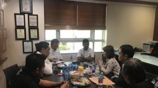 Polri Janji Pulangkan 16 Korban Human Trafficking di Tiongkok