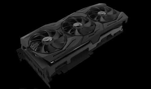 ASUS ROG Strix GeForce RTX 2070.