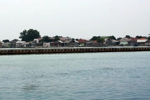 Anies Diminta Hentikan Proyek Breakwater Kepulauan Seribu