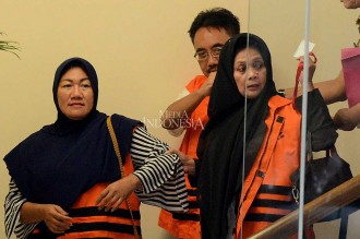 Penahanan 10 Anggota DPRD Malang Diperpanjang