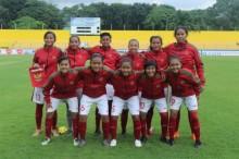 Ditekuk Taiwan, Timnas Putri U-16 Gagal Lolos ke Piala Asia U-16