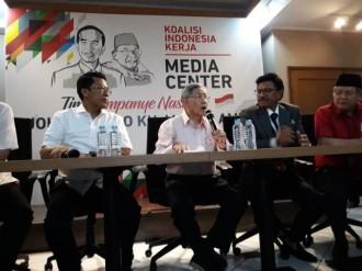 Kwik Bantah Jadi Dewan Pakar Kubu Prabowo-Sandiaga