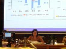 Penerimaan Negara Capai Rp1.152,8 Triliun hingga Agustus 2018