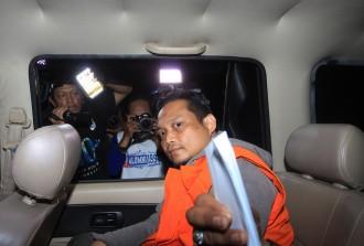 KPK Perpanjang Masa Penahanan Penyuap Hakim Medan