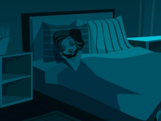 Cara Menghitung Kalori yang Terbakar Saat Tidur