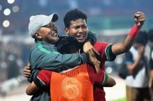 Fakhri Husaini: Ini Kemenangan Berharga Buat Timnas U-16