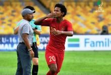 Cedera Penggawa Timnas U-16 Diharapkan tak Serius