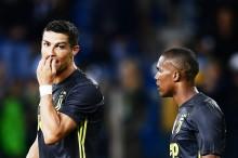 Imbas Ludahi Lawan, Winger Juventus Dicoret dari Timnas Brasil