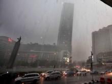 Jakarta Bakal Diguyur Hujan di Siang Hari