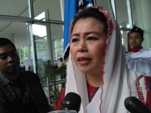 Yenny Wahid Belum Tentu Merapat ke Kubu Prabowo
