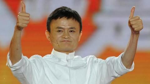 Jack Ma Tidak akan Pernah Kembali Memimpin Alibaba