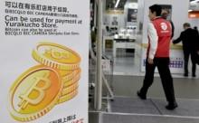 <i>Hacker</i> Curi USD60 Juta Mata Uang Virtual di Jepang