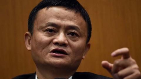 Jack Ma: Perdagangan Tidak Bisa Digunakan untuk Perang
